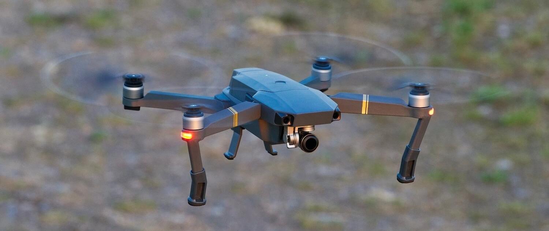 Blasy Mader GmbH - UAV Drohne Oktokopter